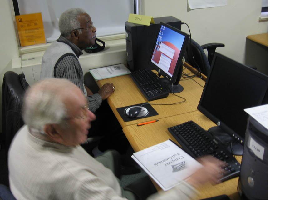 computer application class