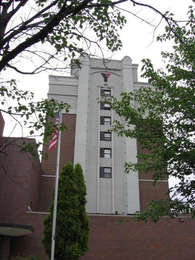 Wksu News Stark Ymca Board Plans To Sell Downtown Canton Y