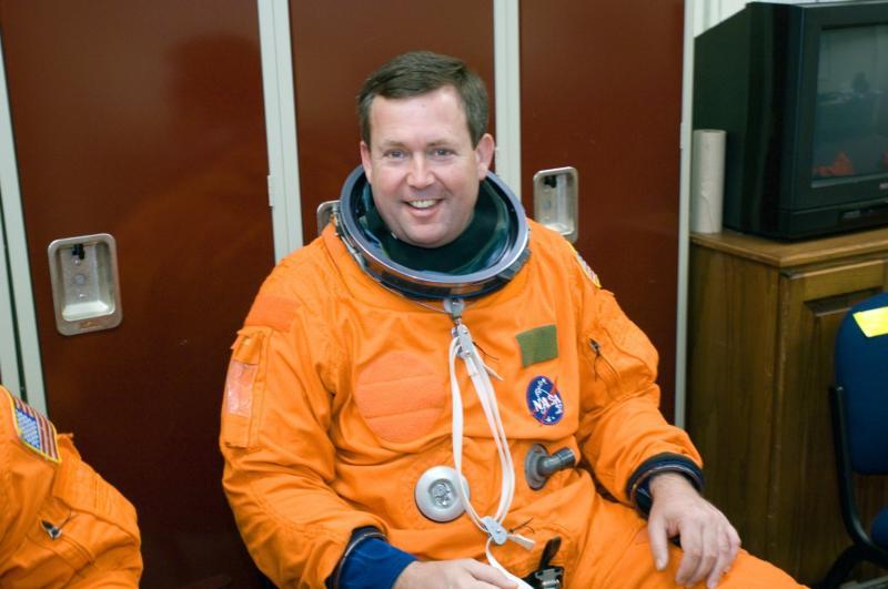 michael foreman astronaut - photo #5