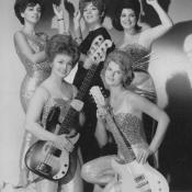 Goldie and the Gingerbreads are considered the first all-female rock band. But to most people, they remain obscure.