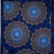 KALEIDOSCOPIC XVII: Caribbean Blues,