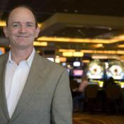 Joe Barrett Manages the Rivers Casino in Pittsburgh.  He says since opening in 2009, it has worked well with other Pittsburgh attractions to ensure everyone benefits.
