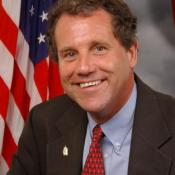 Other than Ohio Supreme Court justices, U.S. Sen. Sherrod Brown is the only Democrat to hold statewide elected office in Ohio.