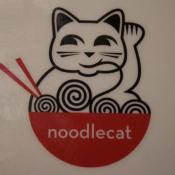 Chef Sawyer invented the character of Noodlecat.