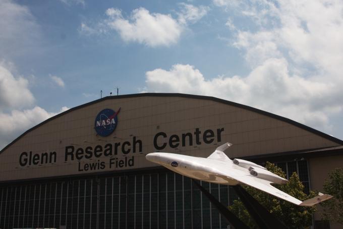 Jim Brown Cleveland >> WKSU News: NASA Glenn plans reorganization under new leader