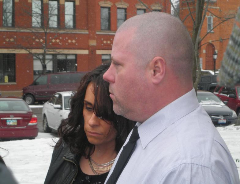 WKSU News: An unrepentant Chardon school shooter gets three life