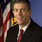 U.S. Education Secretary Arne Duncan says Common Core means higher standards for all.