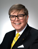 Ohio Speaker of the House Bill Batchelder says the tax could drive away businesses.