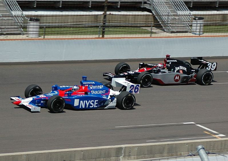 Indy cars - Wikipedia