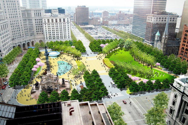 Wksu News The New Deal With Public Square
