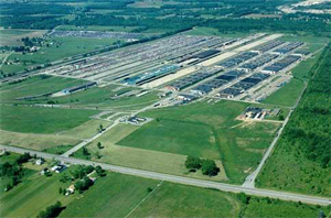 Ohio Commerce Center