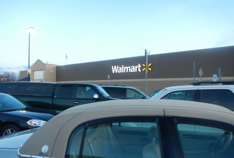 controversies over wal mart