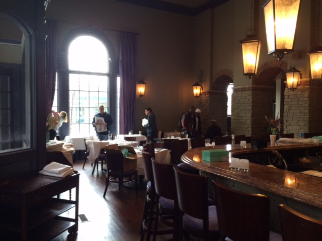 Wksu News Clic French Cuisine In Shaker Heights Is Cooked And