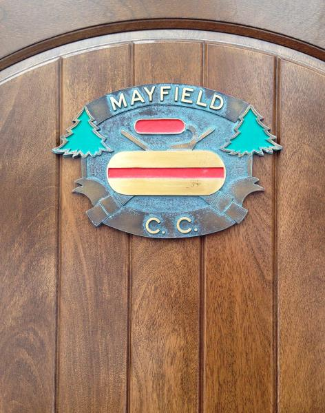 The Mayfield Curling Club (MCC). Established in 1962, MCC is located on the Mayfield Campus of the Mayfield Sand Ridge Club (MSR) in South Euclid, Ohio, a suburb of Cleveland.