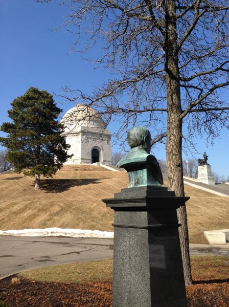 McKinley Monument