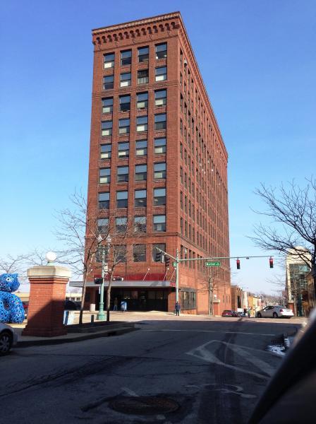 Renkert Building