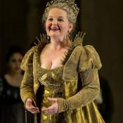 LA CENERENTOLA by Rossini at the 2012 Glyndebourne Festival Opera