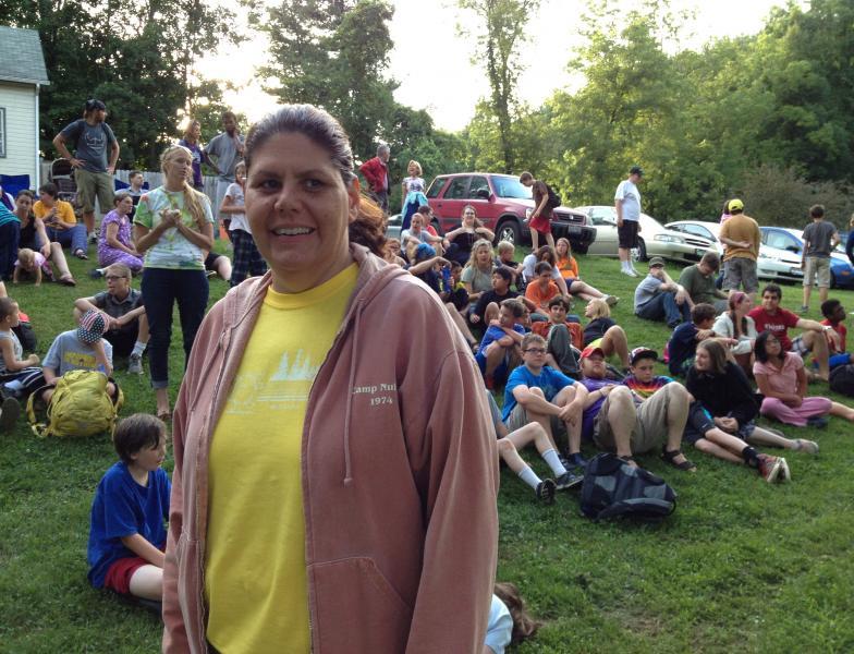WKSU News: Finding fun and self-esteem in the great outdoors