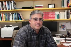 Dr. Kenneth Medlock, Rice University