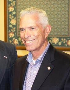 Congressman Bill Johnson