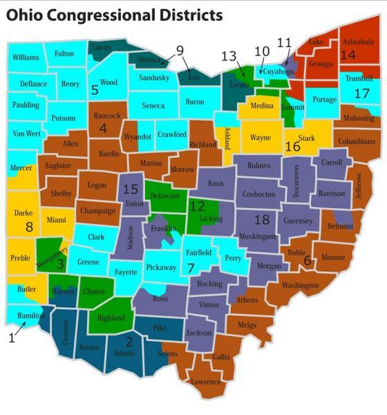 WKSU News Ohio39s 39sprawling Behemoths39 Are Next Up For