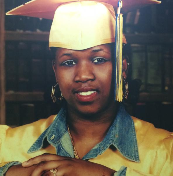 WKSU News: Tanisha Anderson's family wants better mental-health training  for police
