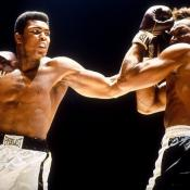 Muhammad Ali retired from boxing in 1981, and in less than three years was diagnosed with Parkinson's disease. Not all fighters develop brain disfunctions, but researchers can link changes in the brain to repeated blows to the head.