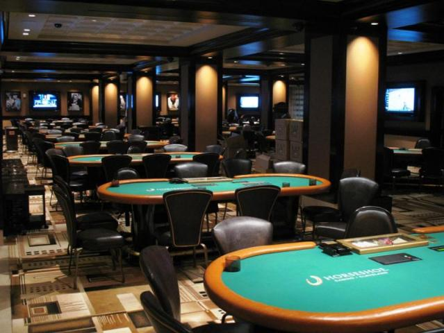 High table limits - JACK Cleveland Casino