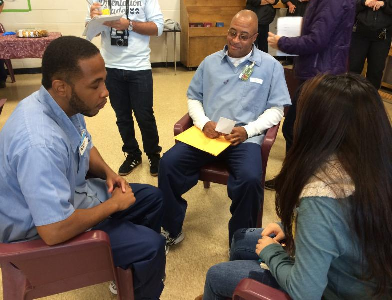 WKSU News: Cleveland students bridge the income, opportunity