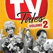 Mike Olszewski says he has many stories that were left out of 'Cleveland TV Tales, Volume 2' -- stories that could surface in Volume 3.